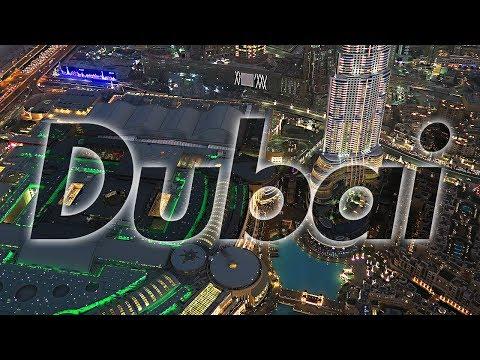 Dubai kokemuksia - This is Dubai 2018