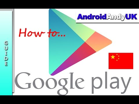 How To Install Google Play on a Xiaomi or Other Import Devices