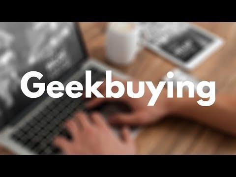 Geekbuying tilaus Suomeen - Opastaja.com