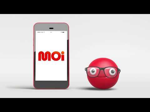 Näin toimii Mun Moi | Moi.fi